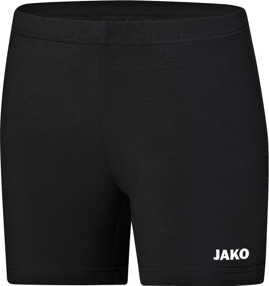 Jako Indoor Tight 2.0 - schwarz