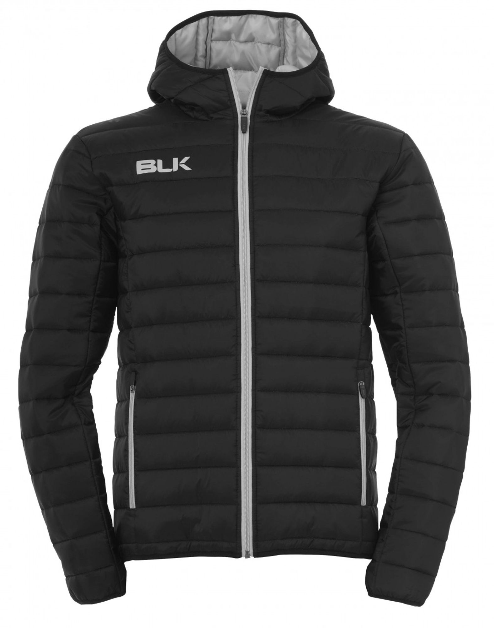 BLK Ultra Light Down Jacket - schwarz