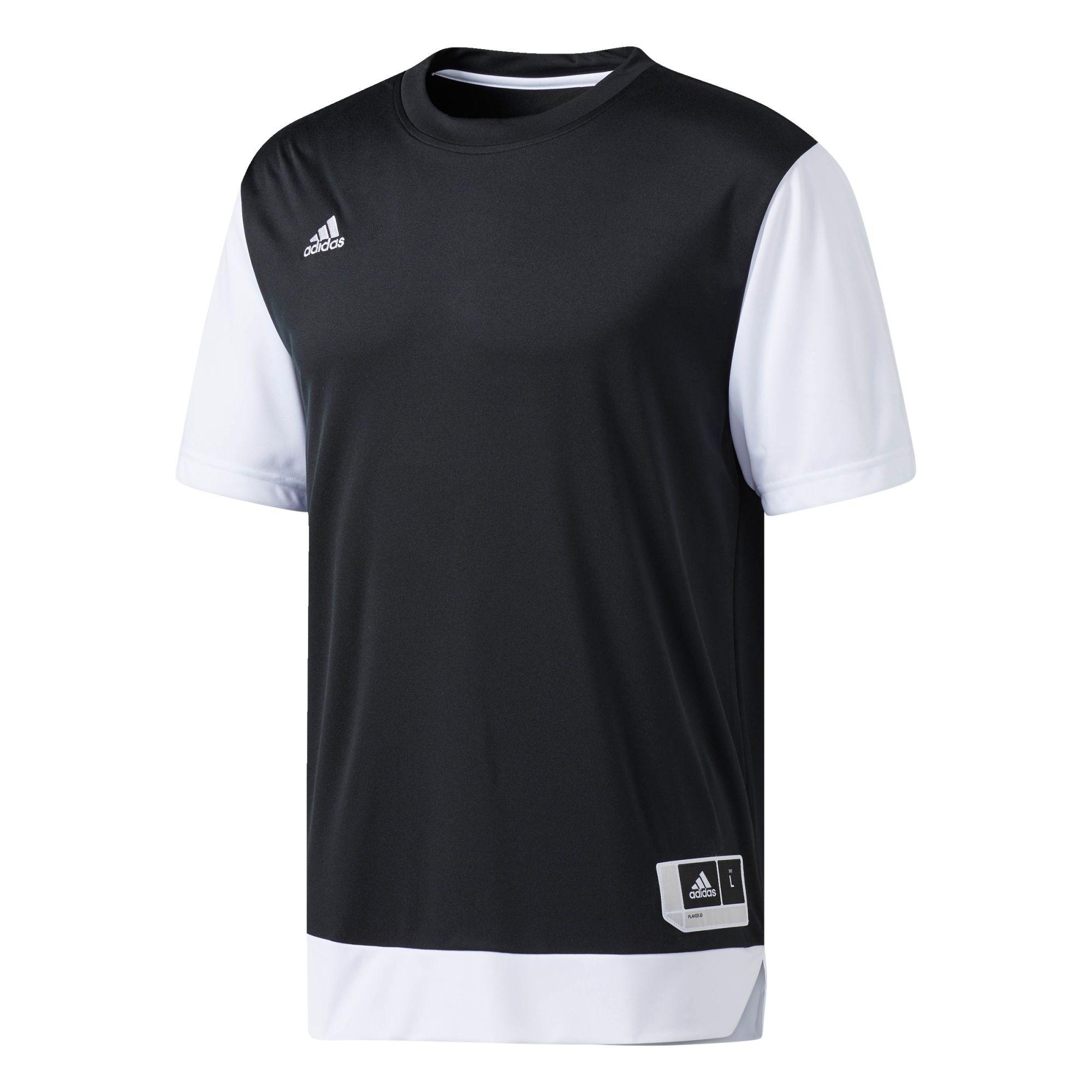 adidas Crzy Expl Shoot - black/white