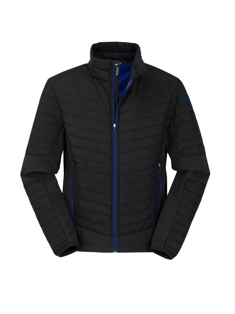 Maul Firstkogel Primaloft-Hybrid Ja - black