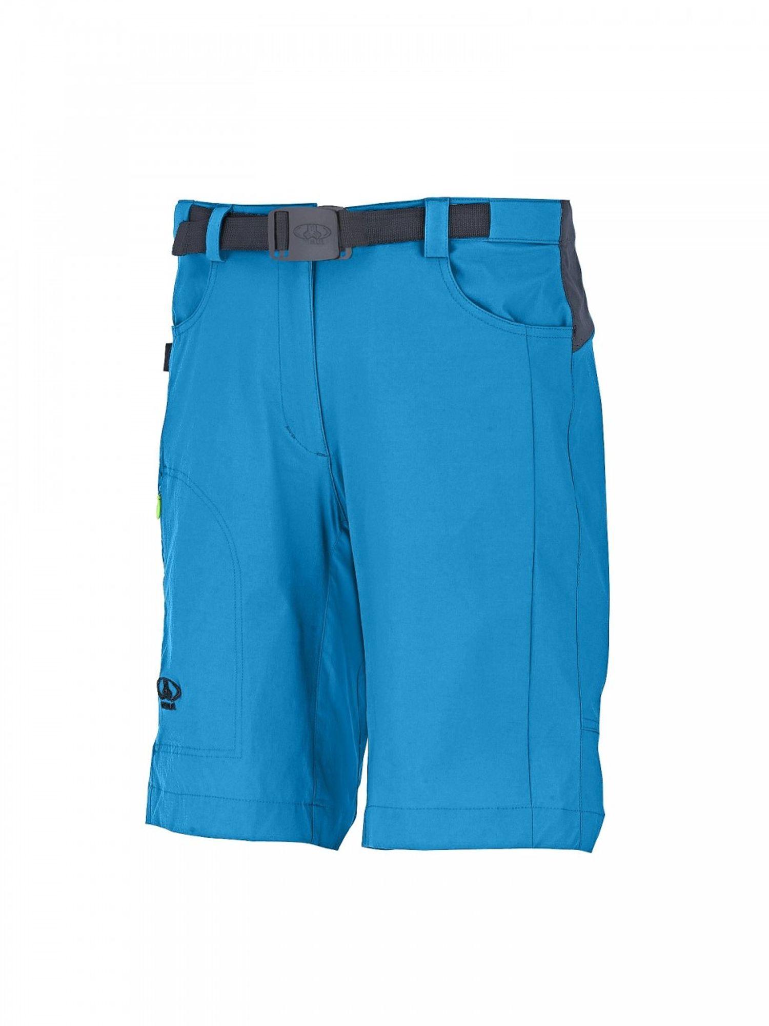 Maul Laval Bermuda Elastic - ocean blue/dark