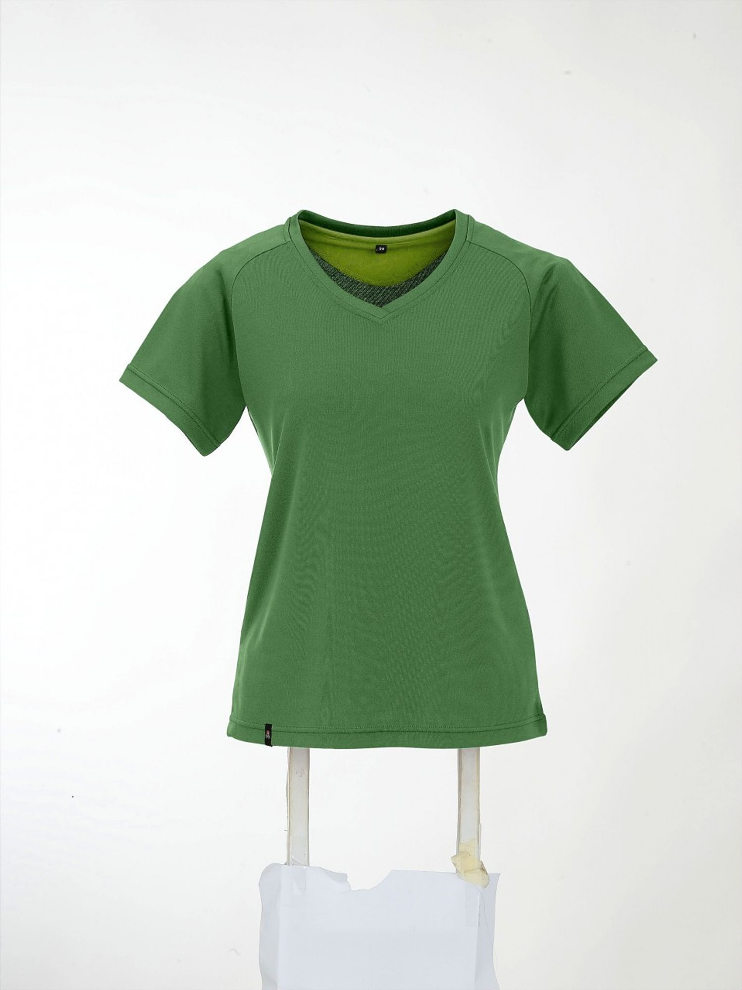 Maul Soinwand Funktions-T-Shirt - pine green