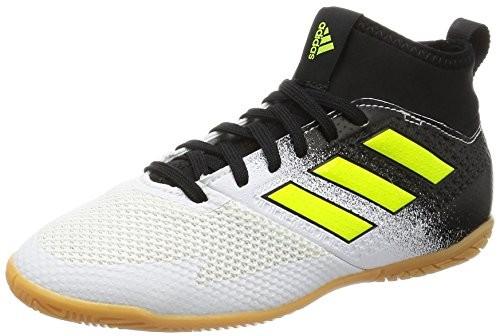 adidas Ace Tango 17.3 In J - ftwwht/syello/cblack