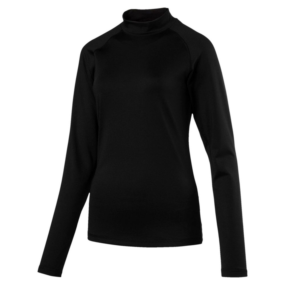 Puma W Baselayer - puma black