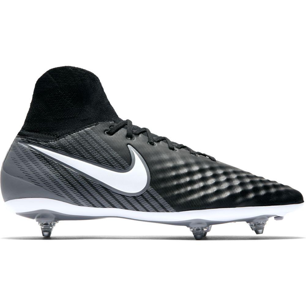 Nike Magista Orden Ii Sg - black/white-cool grey-stadium