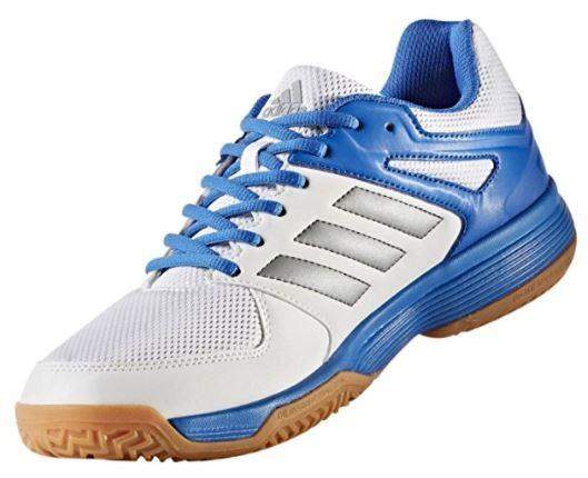 adidas Speedcourt M - ftwwht/ngtmet/blue
