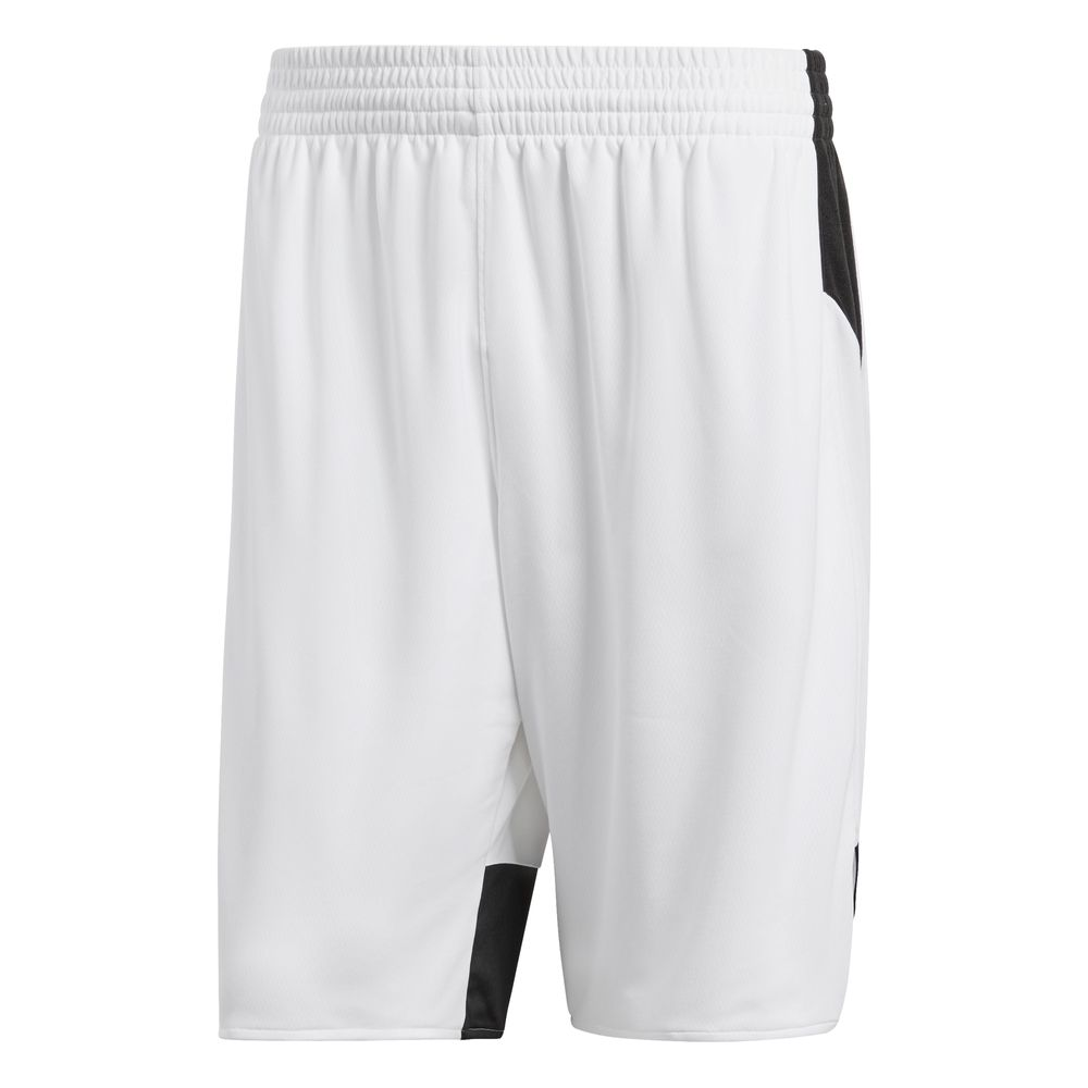 adidas Crzy Expl Short - white/black