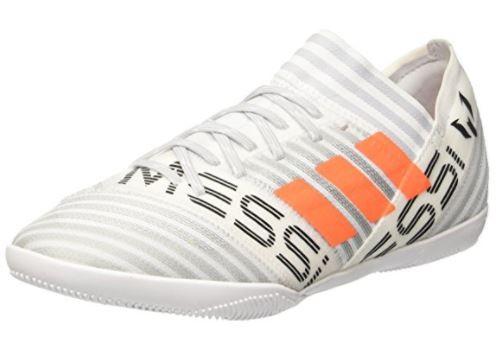 adidas Nemeziz Messi Tango 17.3 In J - ftwwht/sorang/cblack