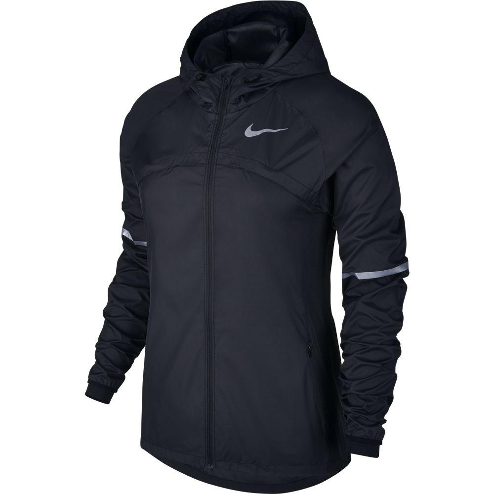 Nike Damen Nk Shield Jacke Hd