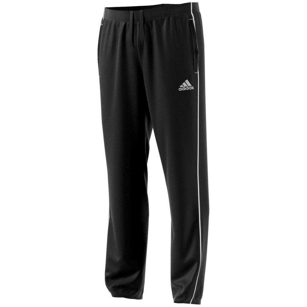 adidas Core18 Pes Pnt - black/white