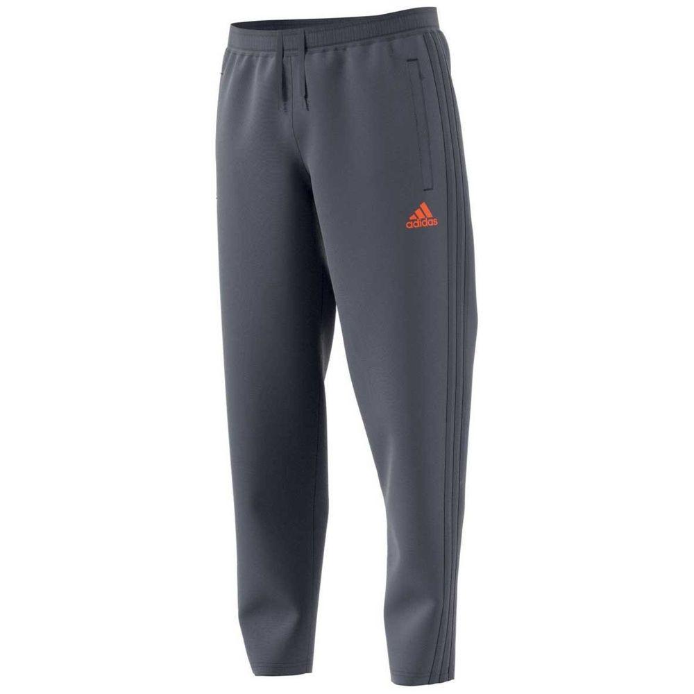 adidas Con18 Wov Pnt - onix/orange