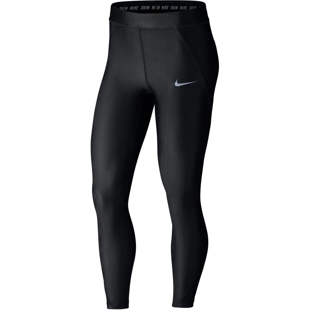 Nike Damen-Tight Speed 7/8 Running-Laufhose