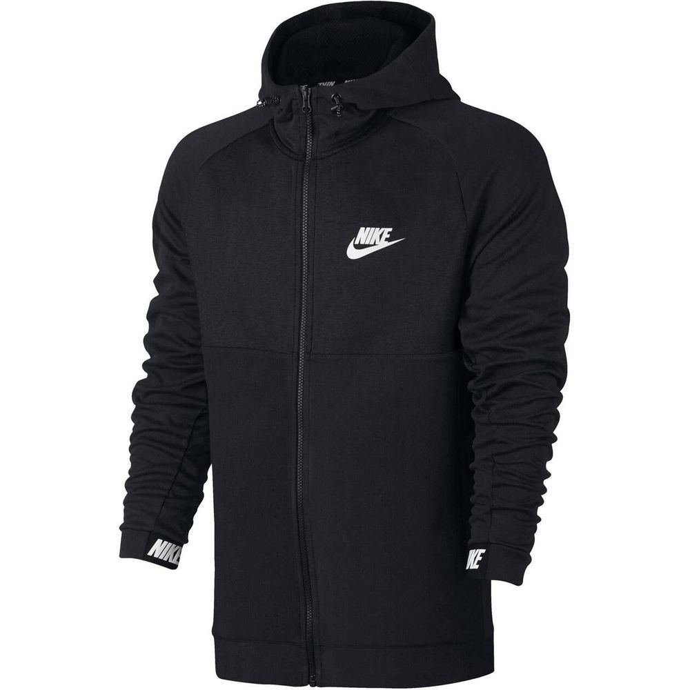 NIKE Herren Sweatjacke Men's Advance 15 Hoodie