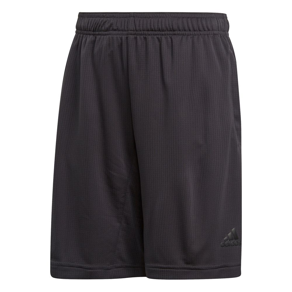adidas Yb Chill Short - carbon/black