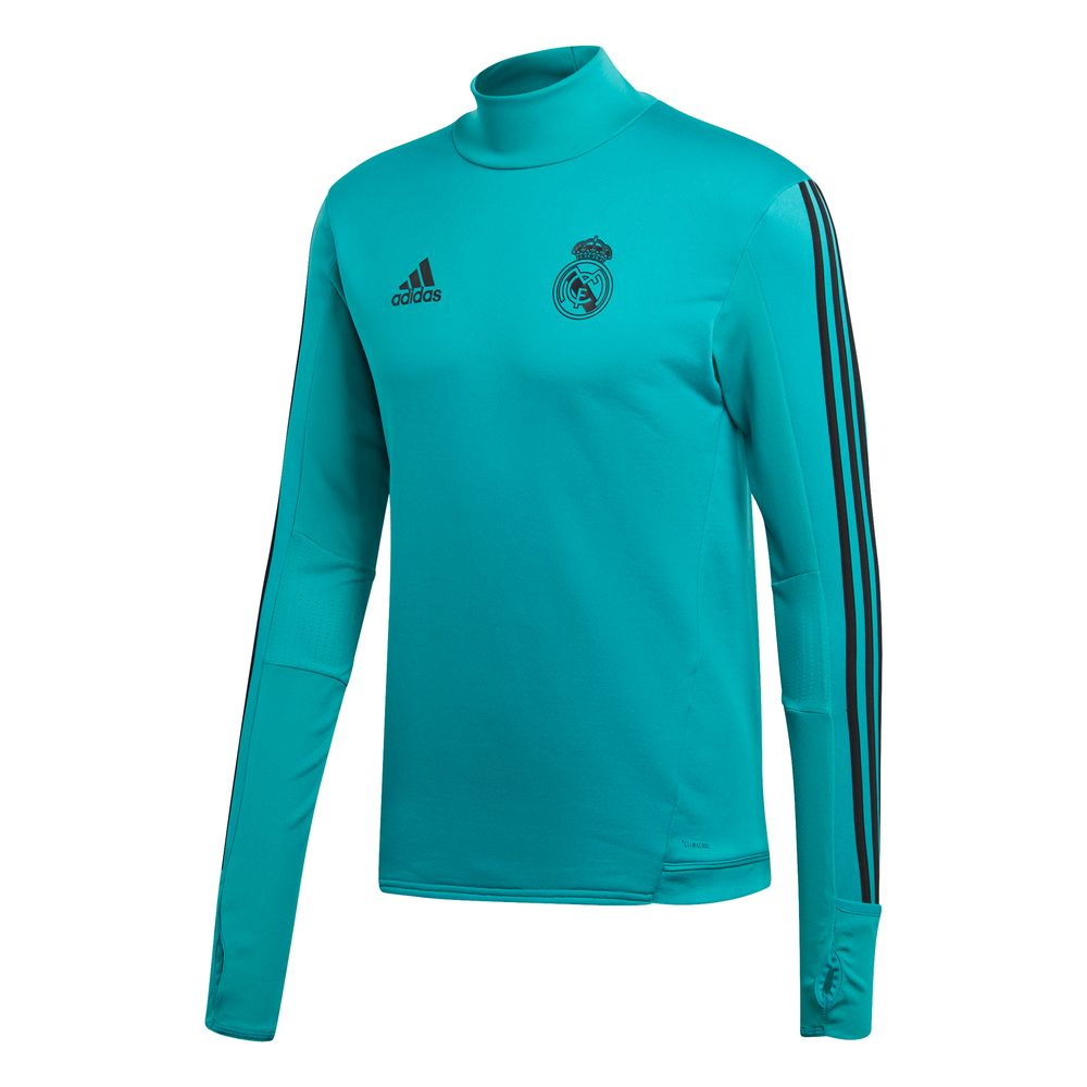 adidas Real Trg Top - aerree/black