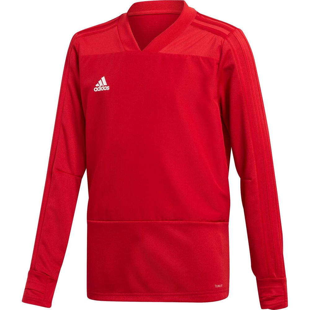 ADIDAS Kinder Condivo 18 Player Focus Trainingsoberteil