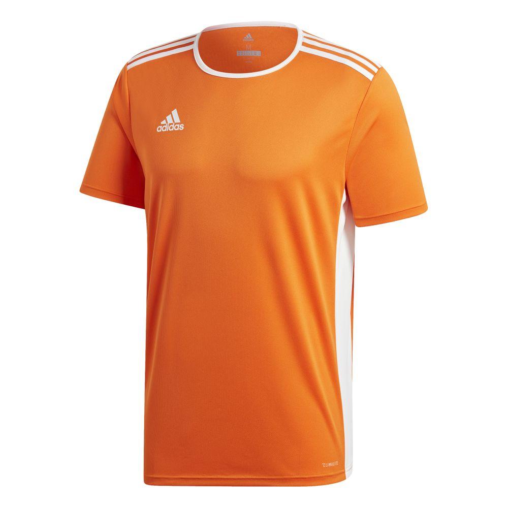 adidas Entrada 18 Jsy - orange/white