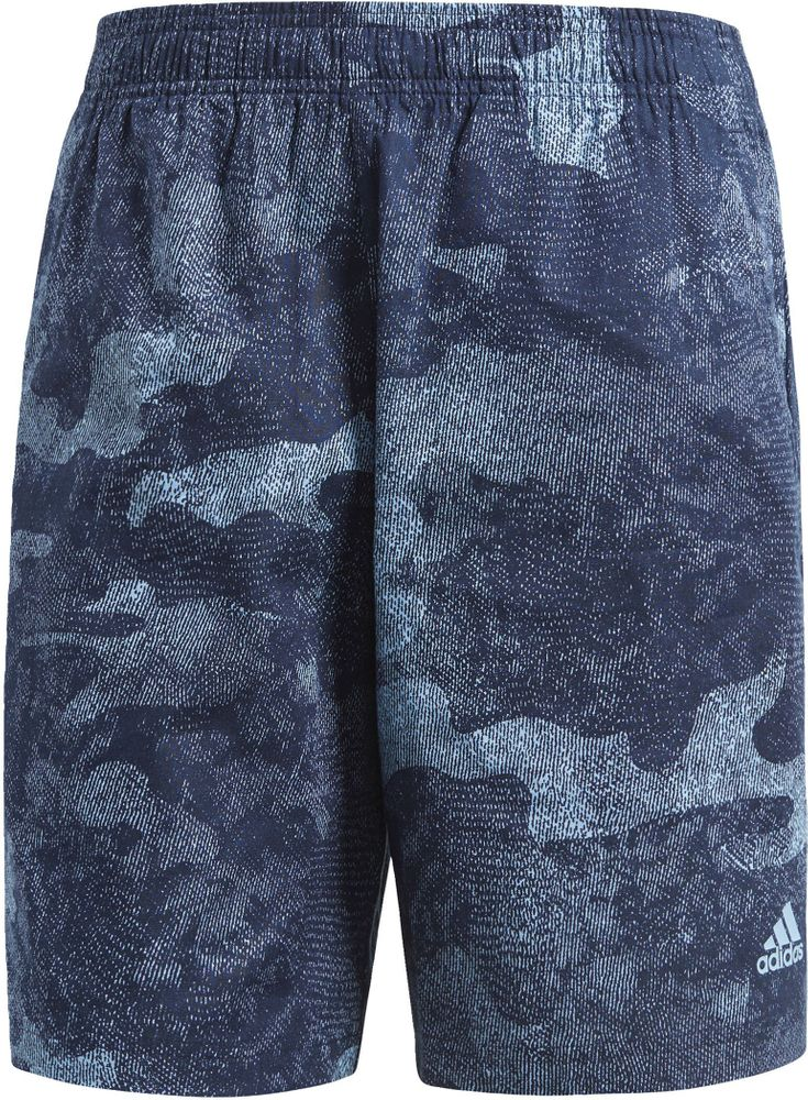 adidas Herren Essentials Camo Shorts