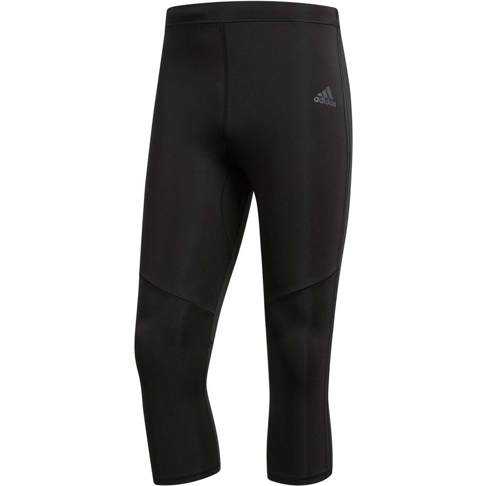 adidas Rs 3/4 Tight M - black/black