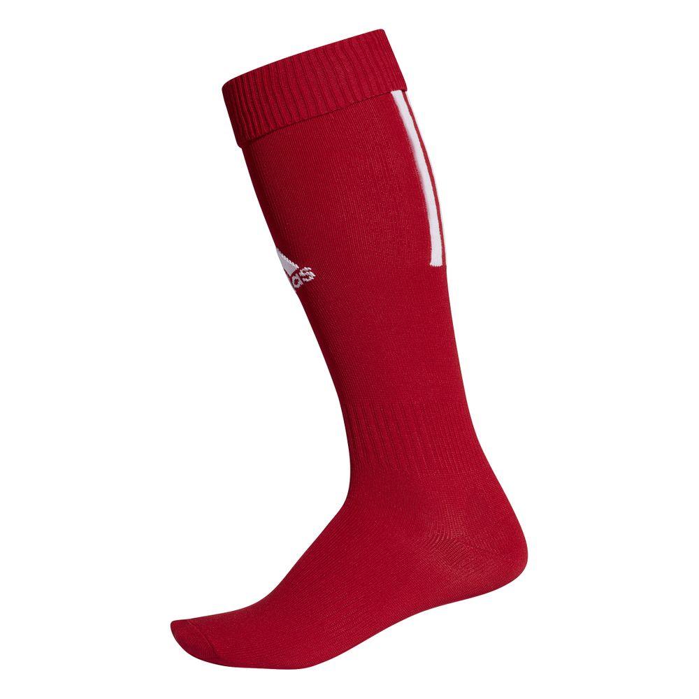 adidas Santos Sock 18 - powred/white