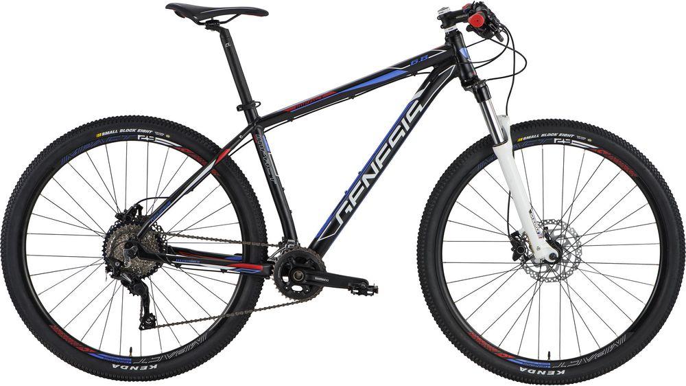 GENESIS Herren Mountainbike MTB Impact 6.8 29
