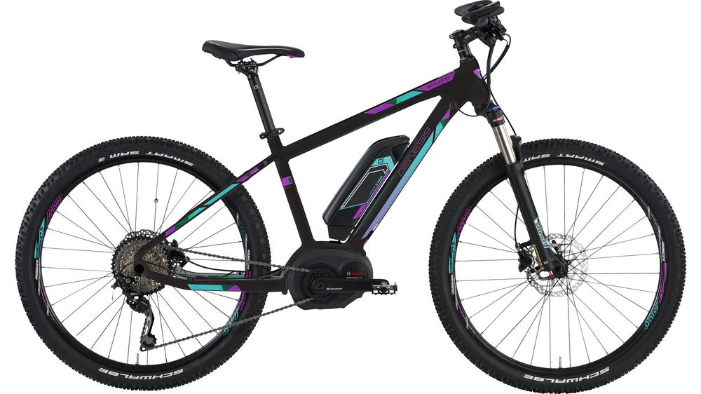 GENESIS Mountainbike eLite MTB 2.8 Lady 27,5