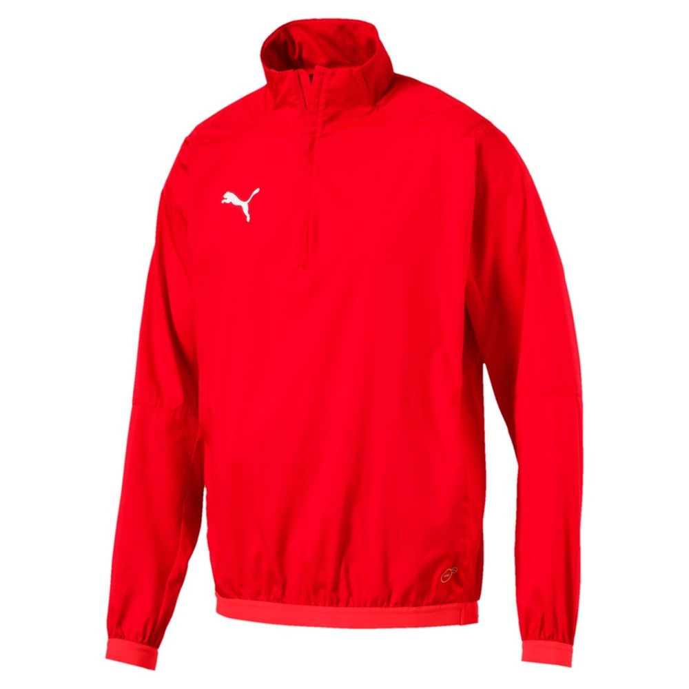 Puma Herren Windbreaker LIGA Training Windbreaker