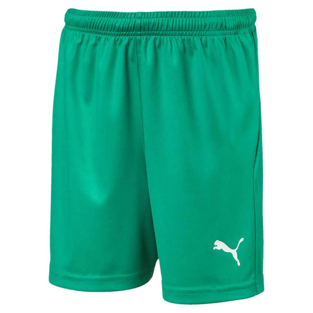 Puma Kinder Fußballshorts LIGA Shorts Core Jr