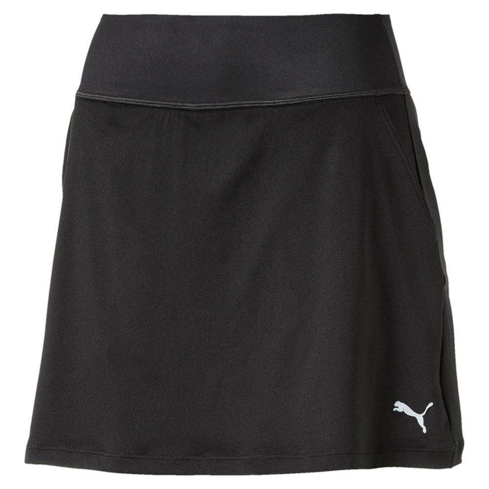 Puma PWRSHAPE Solid Knit Skirt - puma black