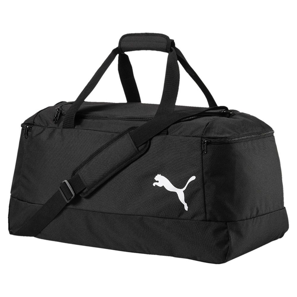 Puma Pro Training II Medium Bag - puma black