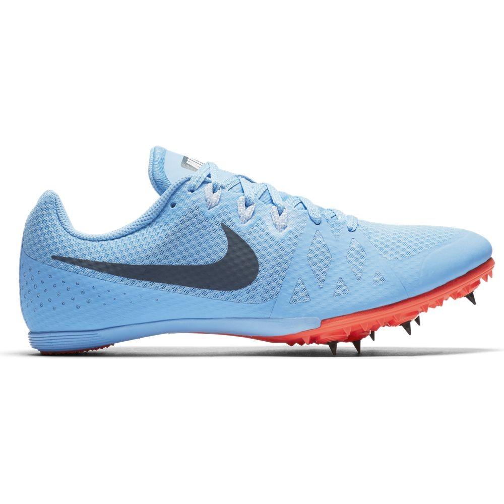 Nike Nike Zoom Rival M 8 - football blue/blue fox-bright