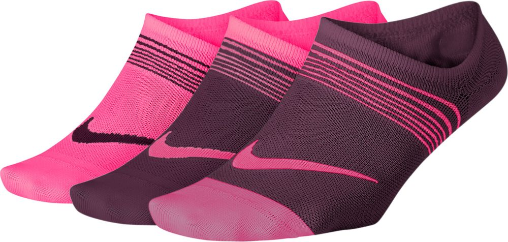 Nike Y Nk Perf Ltwt Foot 3P - multi-color