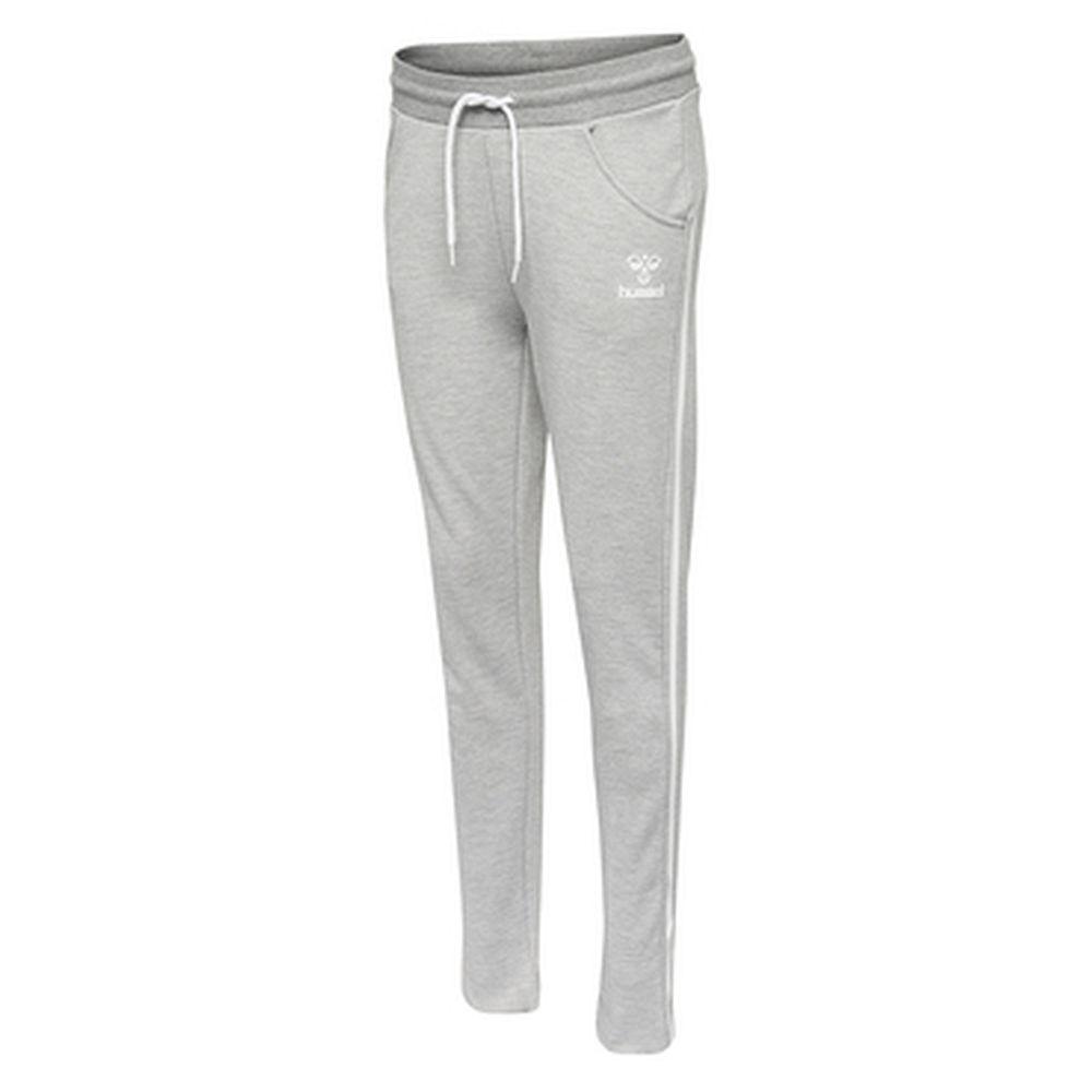 Hummel Hmlwhitley Pants - grey melange