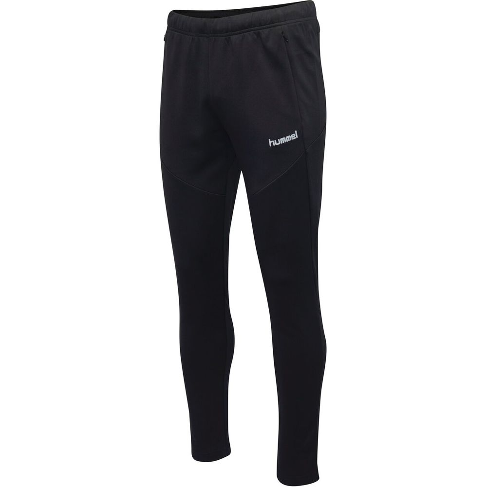 Hummel Tech Move Kids Football Pants - black