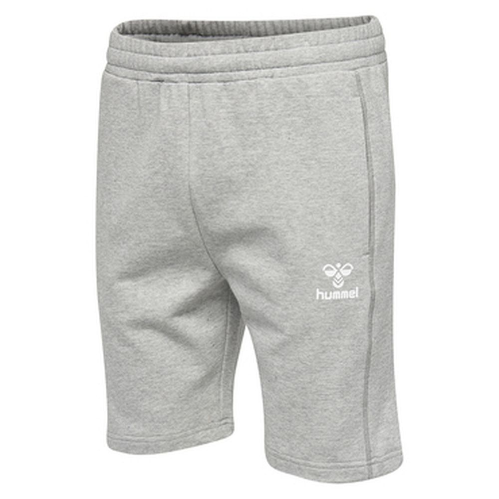 Hummel Hmlcomfort Shorts - grey melange