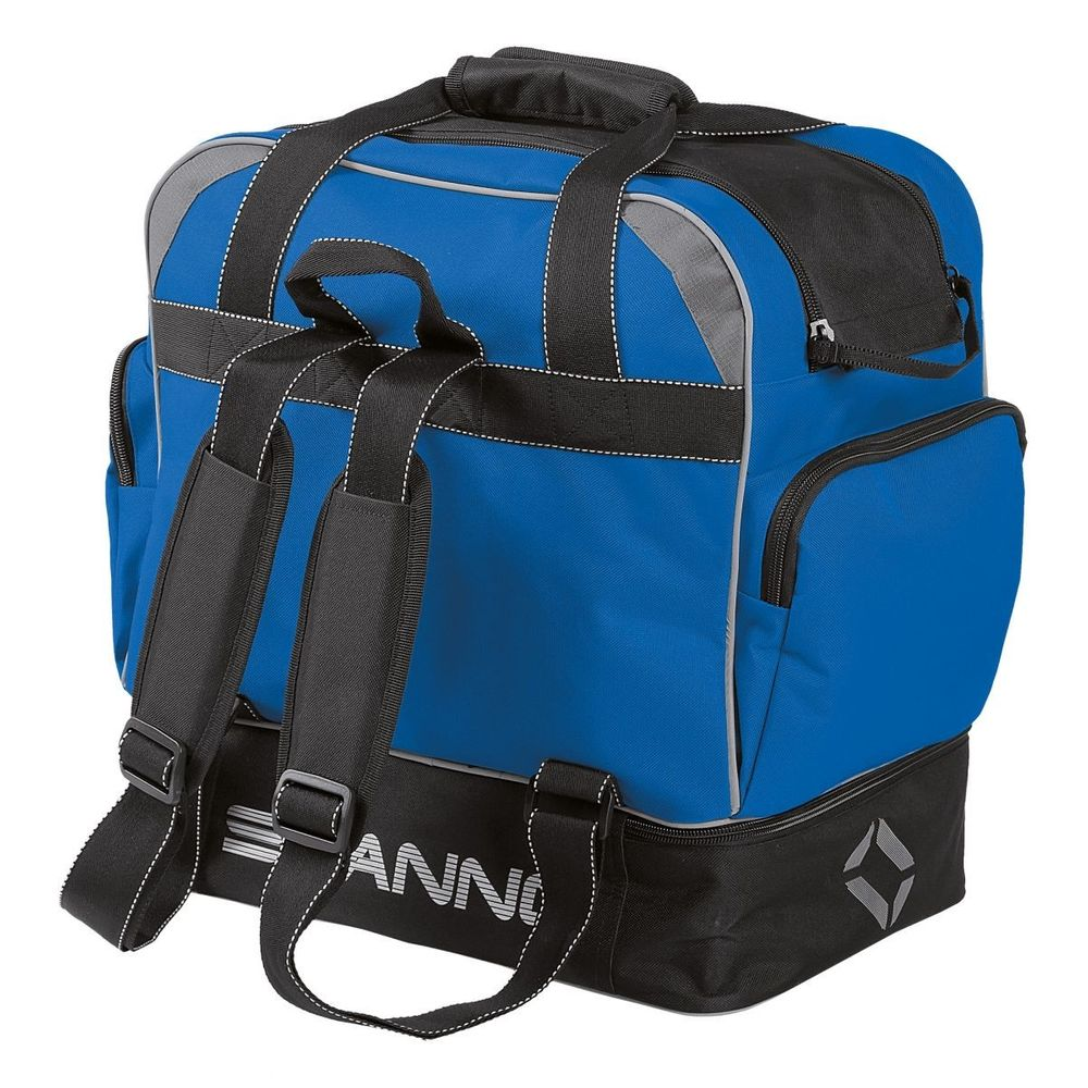 Stanno Excellence Pro Backpack - blau