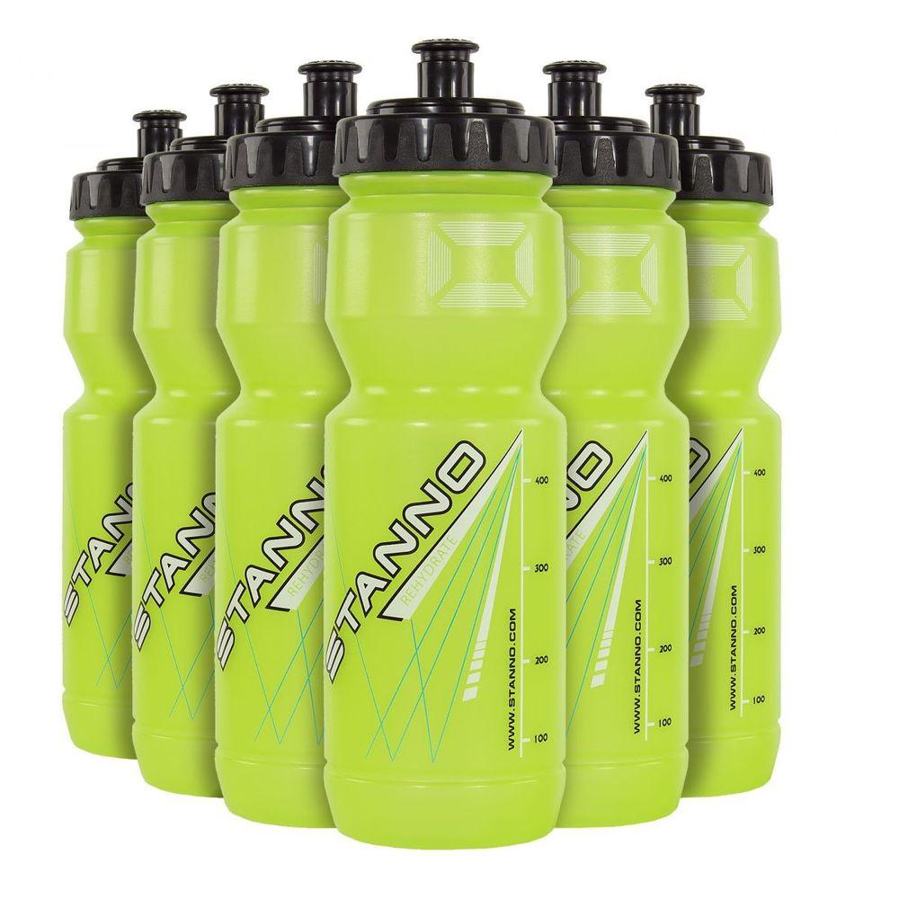 Stanno TrinkflaschenSet - grün – Bild 1