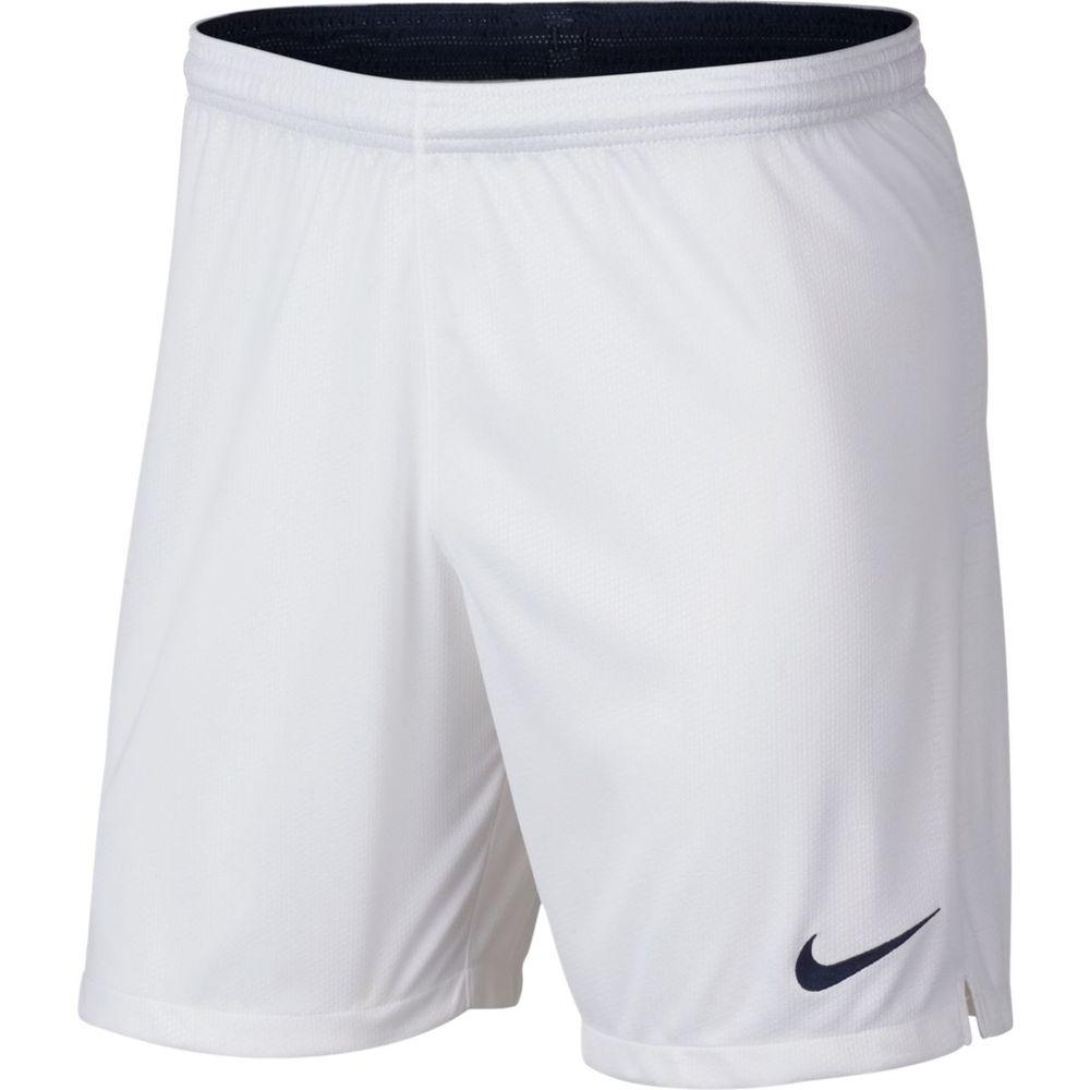 Nike Fff M Nk Brt Stad Short Hm - white/obsidian