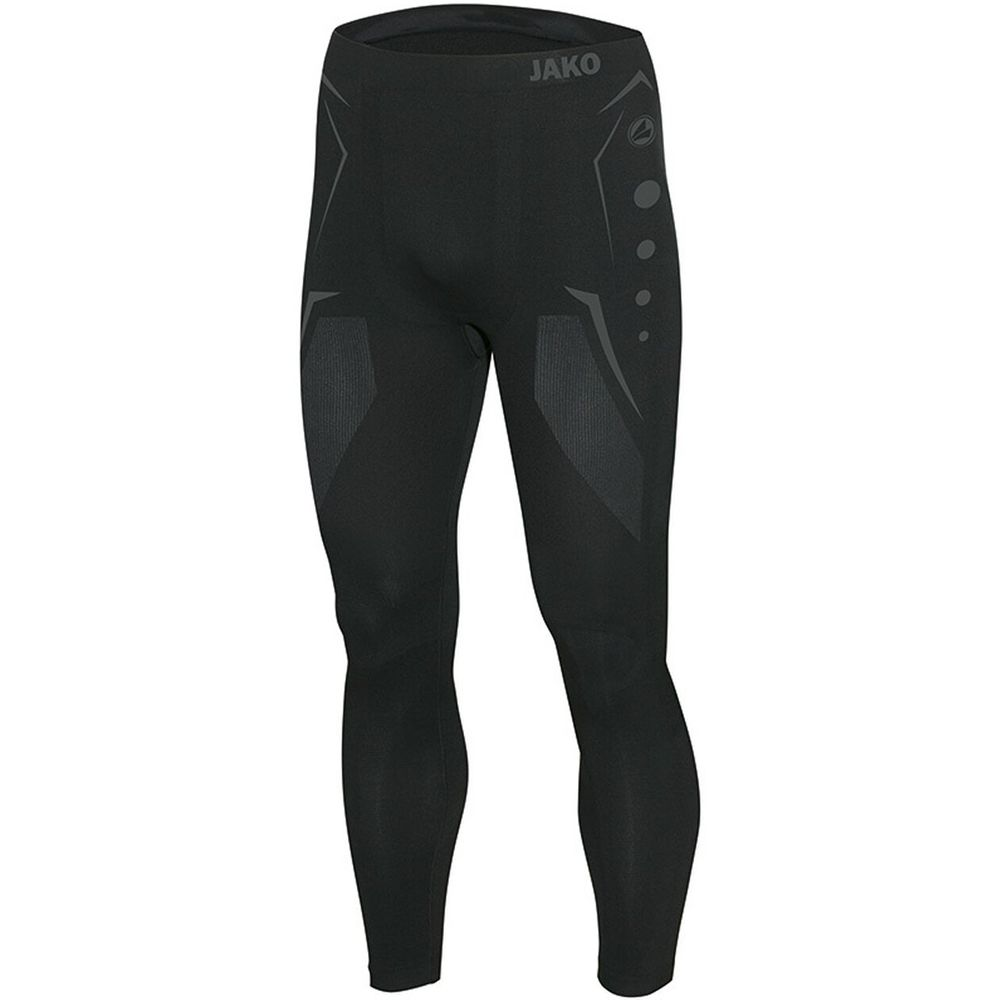 Jako Long Tight Comfort - schwarz