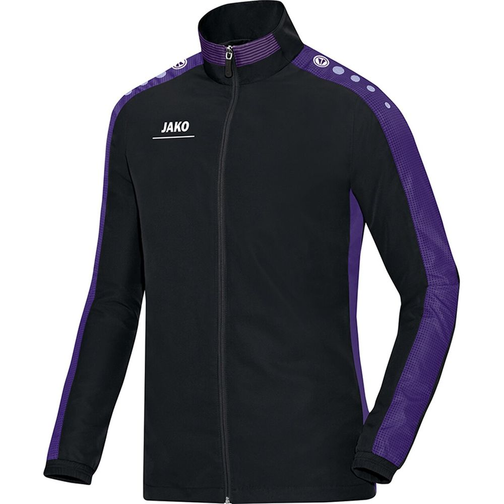 JAKO Damen Präsentationsjacke Striker