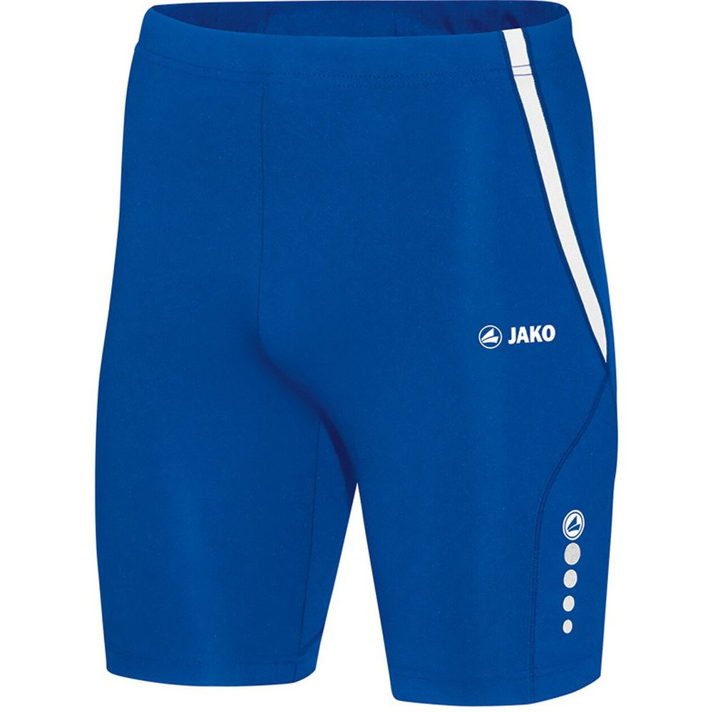 Jako Short Tight Athletico - royal/weiß