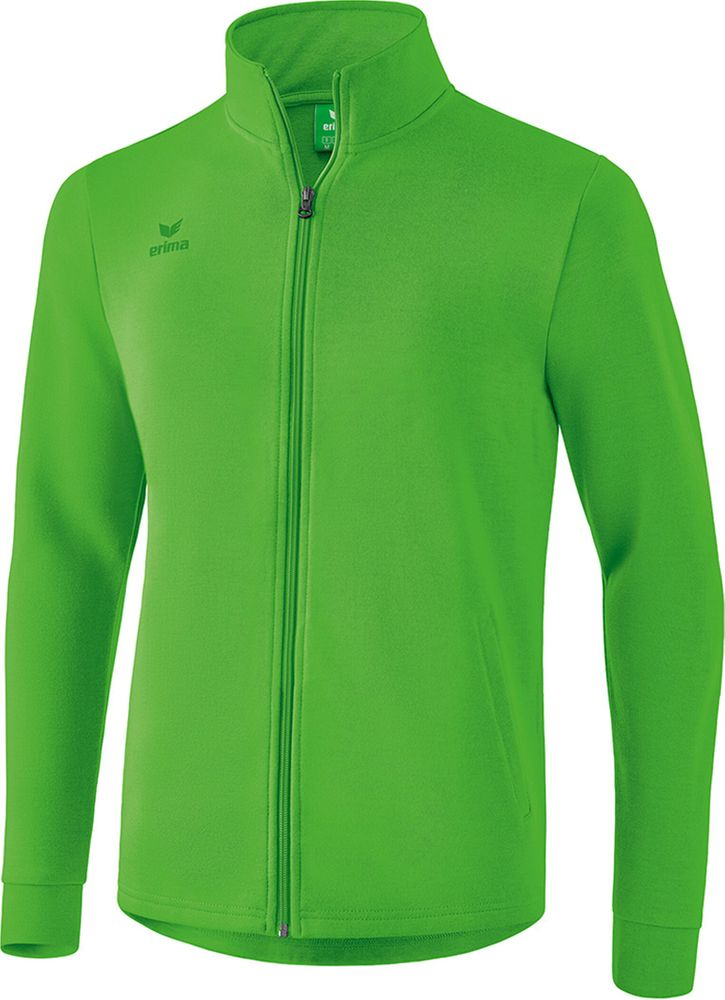 Erima Sweatjacket - green - Unterjacken-Herren