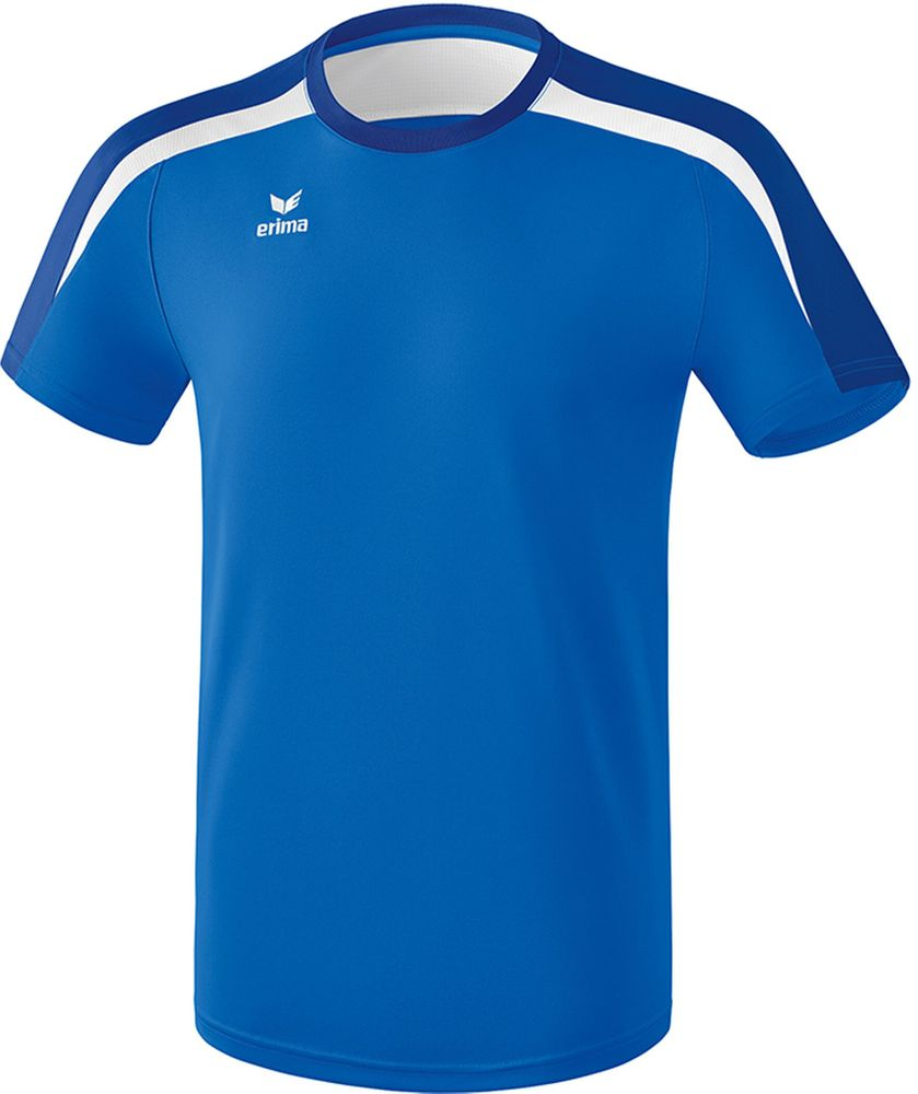 Erima Liga Line 2.0 T-Shirt Function - new royal/true blue/white - T-Shirts-Tanks-Kinder