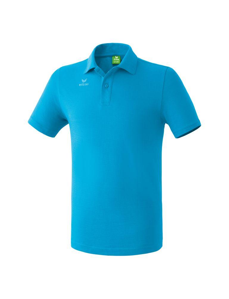 Erima Teamsport Polo Shirt - curacao - Polos-Kinder