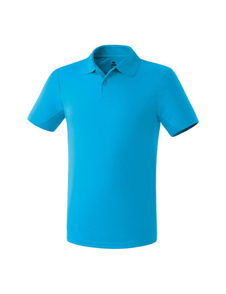 Erima Functional Polo Shirt - curacao - Polos-Kinder