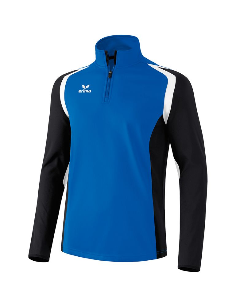 Erima Razor 2.0 Training Top - new royal/black/white - Sweatshirts-Kinder