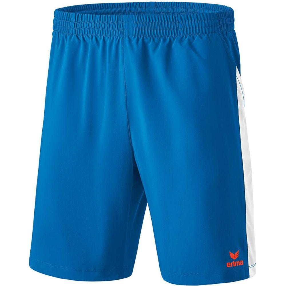 Erima Masters Shorts With Inner Slip - imperial blue/white - Shorts-Herren