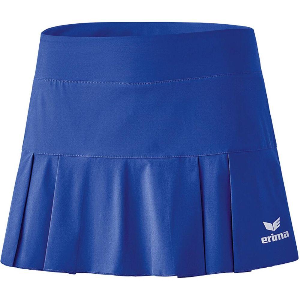 Erima Masters Skirt - mazarine blue - Hosenröcke-Damen