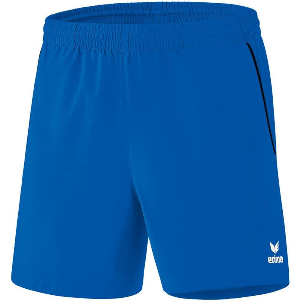 Erima Ping-Pong Shorts - new royal/black - Shorts-Kinder