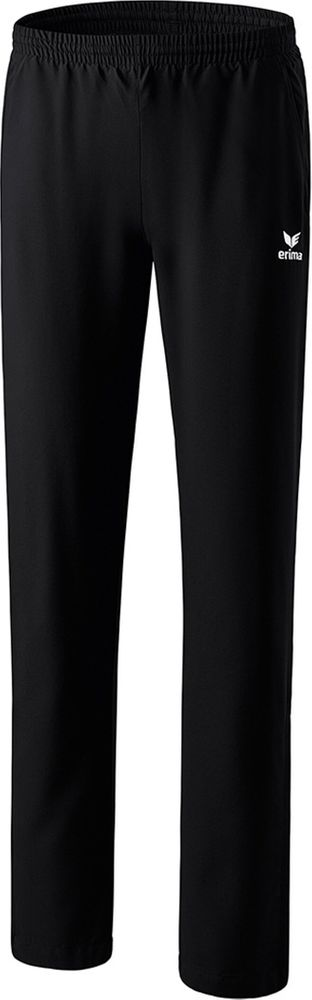 Erima Miami 2.0 Pres. Pants - black - Sporthosen lang-Damen